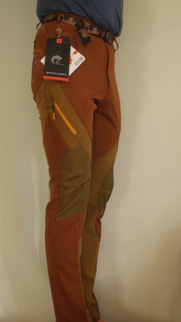 брюки дюна