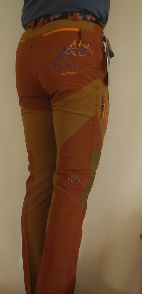 брюки м.дюна 1